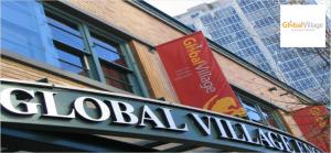 Canada Global Village Dil Okulu