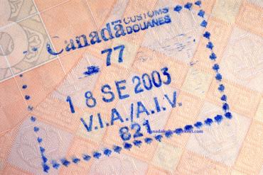 Kanada Vizesi Gerekli Evraklar