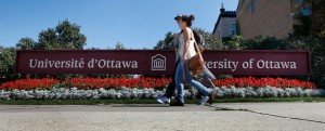Ottowa Üniversitesi