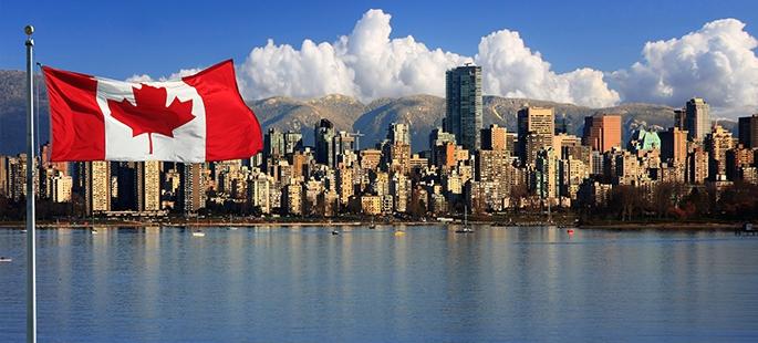 Kanada Şehirleri