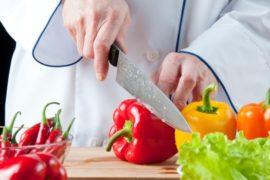 kanada'da aşçılık eğitimi