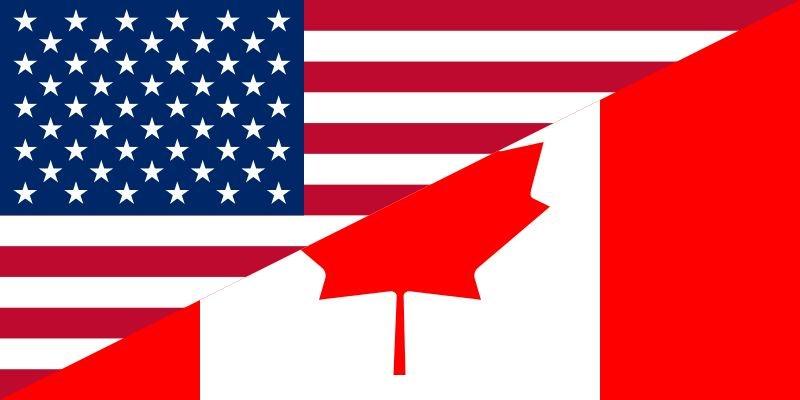 Amerika Vizesi İle Kanada'ya Gidilebilir Mi ?
